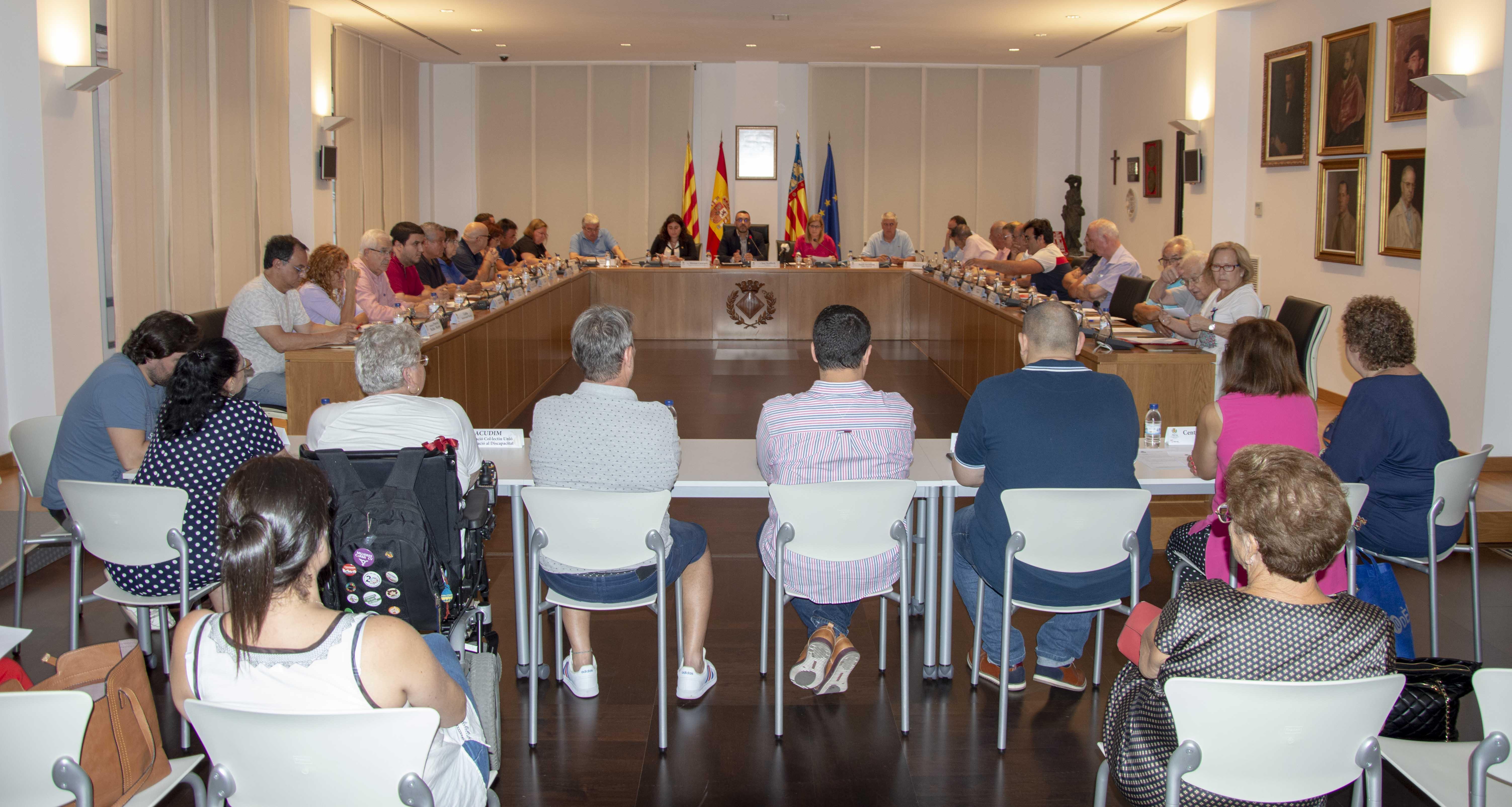 Vila-real abre la recogida de propuestas para los Presupuestos Participativos.