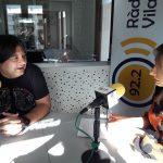 Entrevista José Ramón Ventura Chalmeta (Unides Podem). 15 de noviembre del 2019