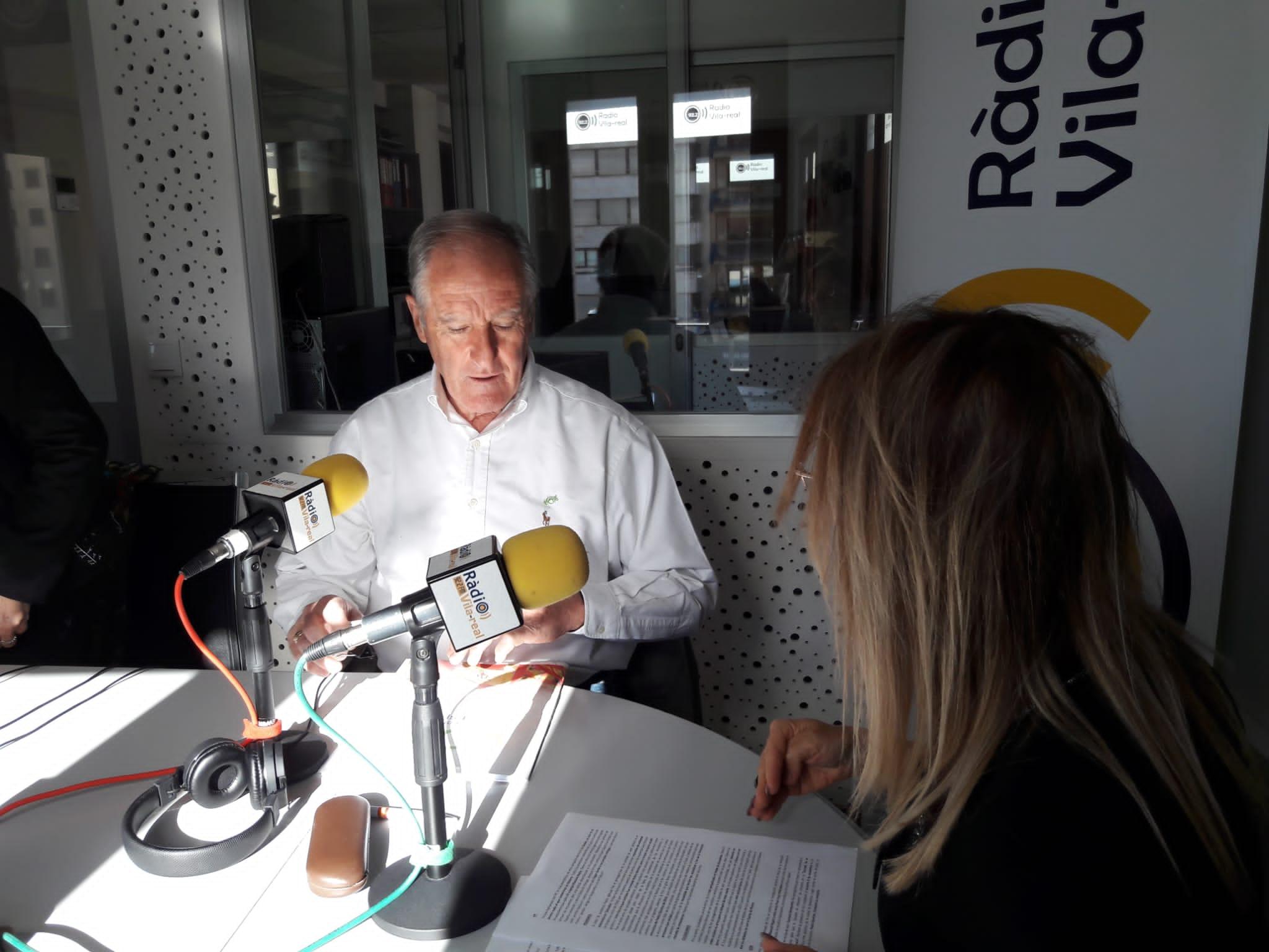 Entrevista nº1 de VOX Castellón al Congreso, Alberto Asarta. 6 de noviembre del 2019