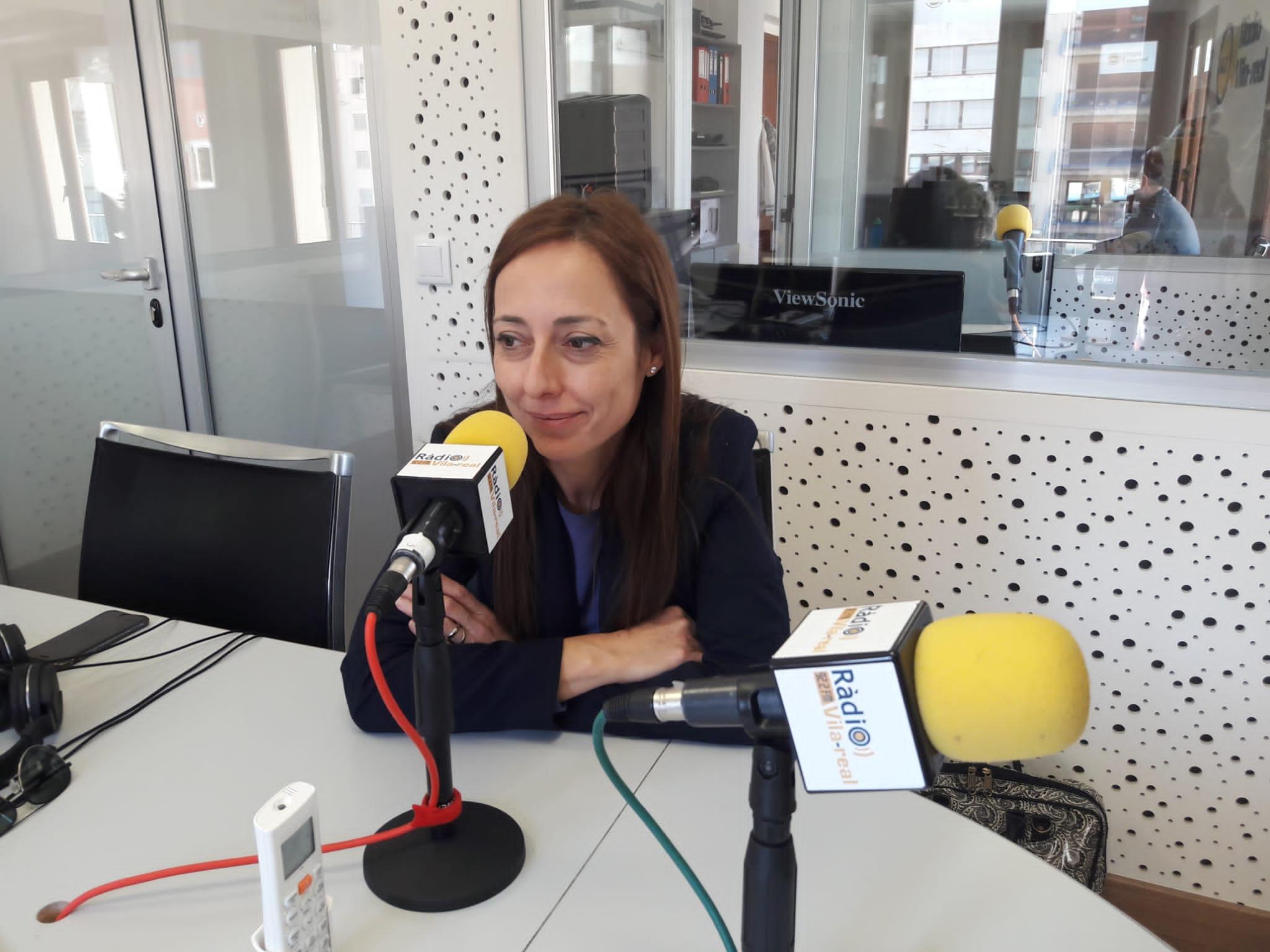 Entrevista nº1 de Ciudadanos Castellón al Congreso, Sandra Julià. 6 de noviembre del 2019