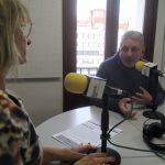 Entrevista Javier Serralvo (PSPV). 14 de noviembre del 2019