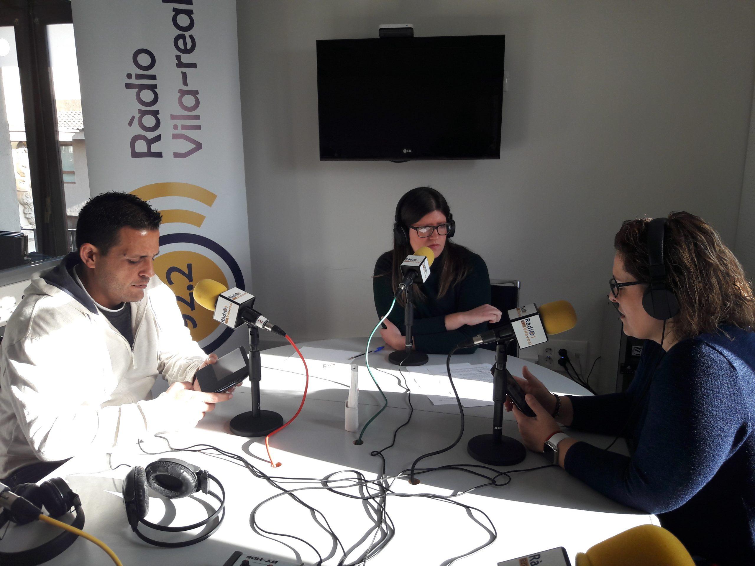 Entrevista a Isladis Falcó, concejala de Fiestas de Almassora