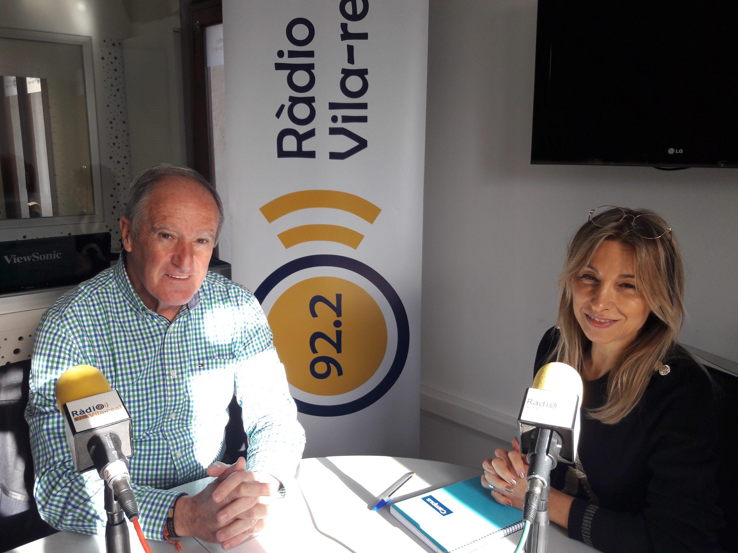 Entrevista al Diputado Nacional de VOX, Alberto Asarta