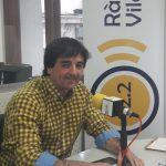 Entrevista con Héctor Ramos, alcalde de Borriol
