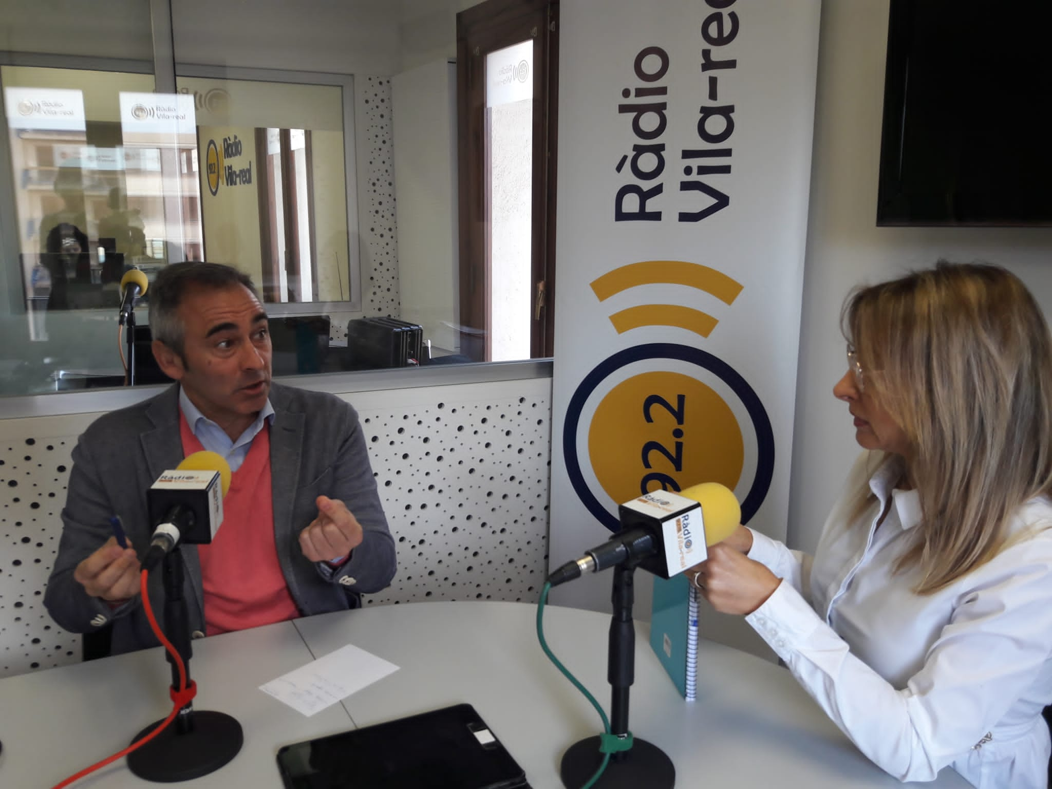 Entrevista a Miguel Barrachina, diputado autonómico y líder del PP de Castellón