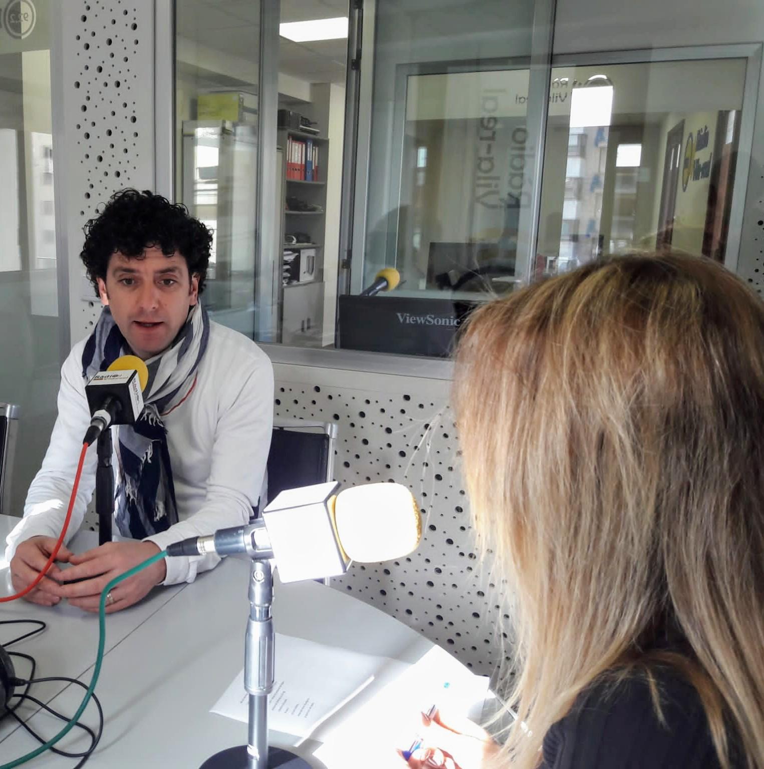 Entrevista a Alfred Remolar, alcalde de Betxí