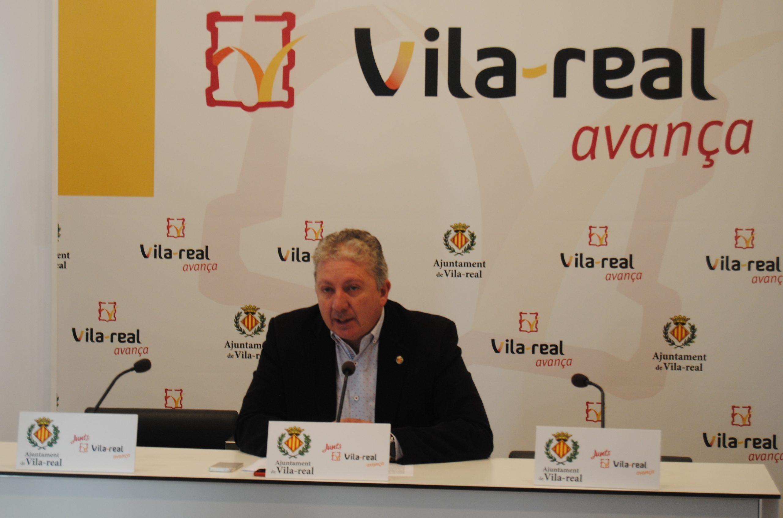 Vila-real fija para el 23 de diciembre la aprobación del presupuesto del 2020