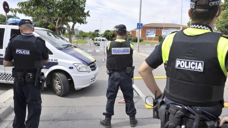 La Policía Local de Vila-real lanza una campaña de control de alcohol y drogas en la conducción
