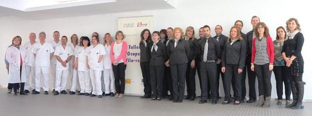 Vila-real ocupará a 30 personas en un nuevo taller de empleo