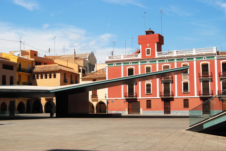 Vila-real inaugura este viernes las esculturas de Jaume Plensa cedidas por la Fundación Hortensia Herrero y Mercadona