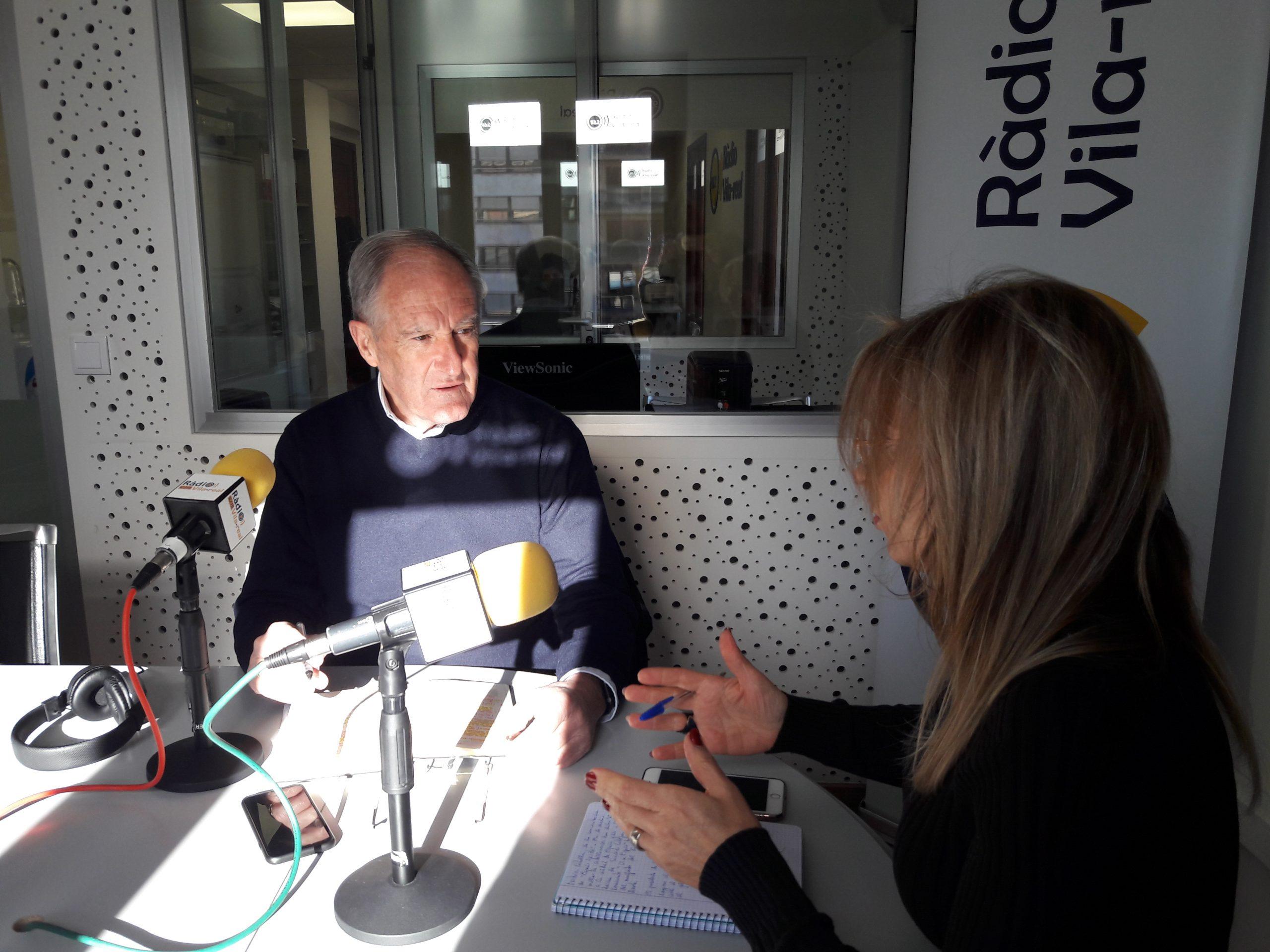 Entrevista a Alberto Asarta, diputado nacional de VOX por Castellón