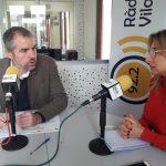 Entrevista al alcalde de Moncofa, Wenceslao Alós