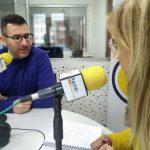 Entrevista al edil de Turismo de Vila-real, Diego Vila