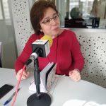 Entrevista a la diputada autonómica del PSPV por Castellón, Sabina Escrig