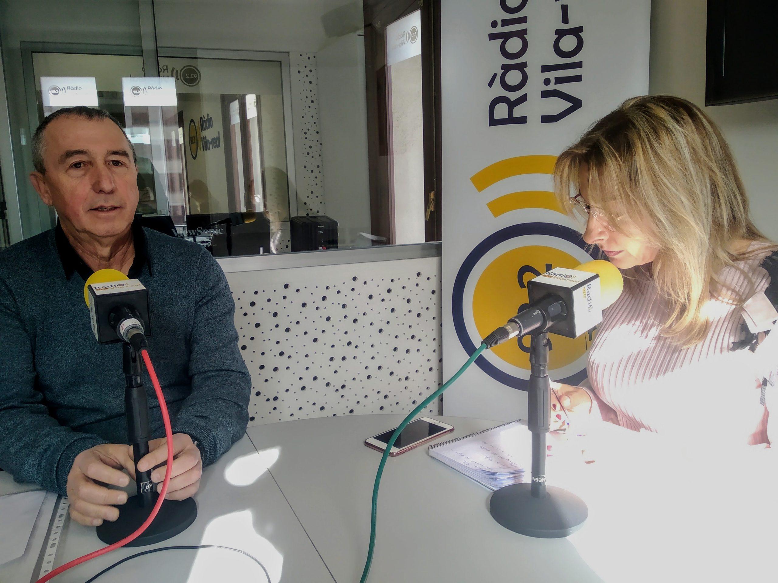 Entrevista al diputado nacional por Compromís, Joan Baldoví