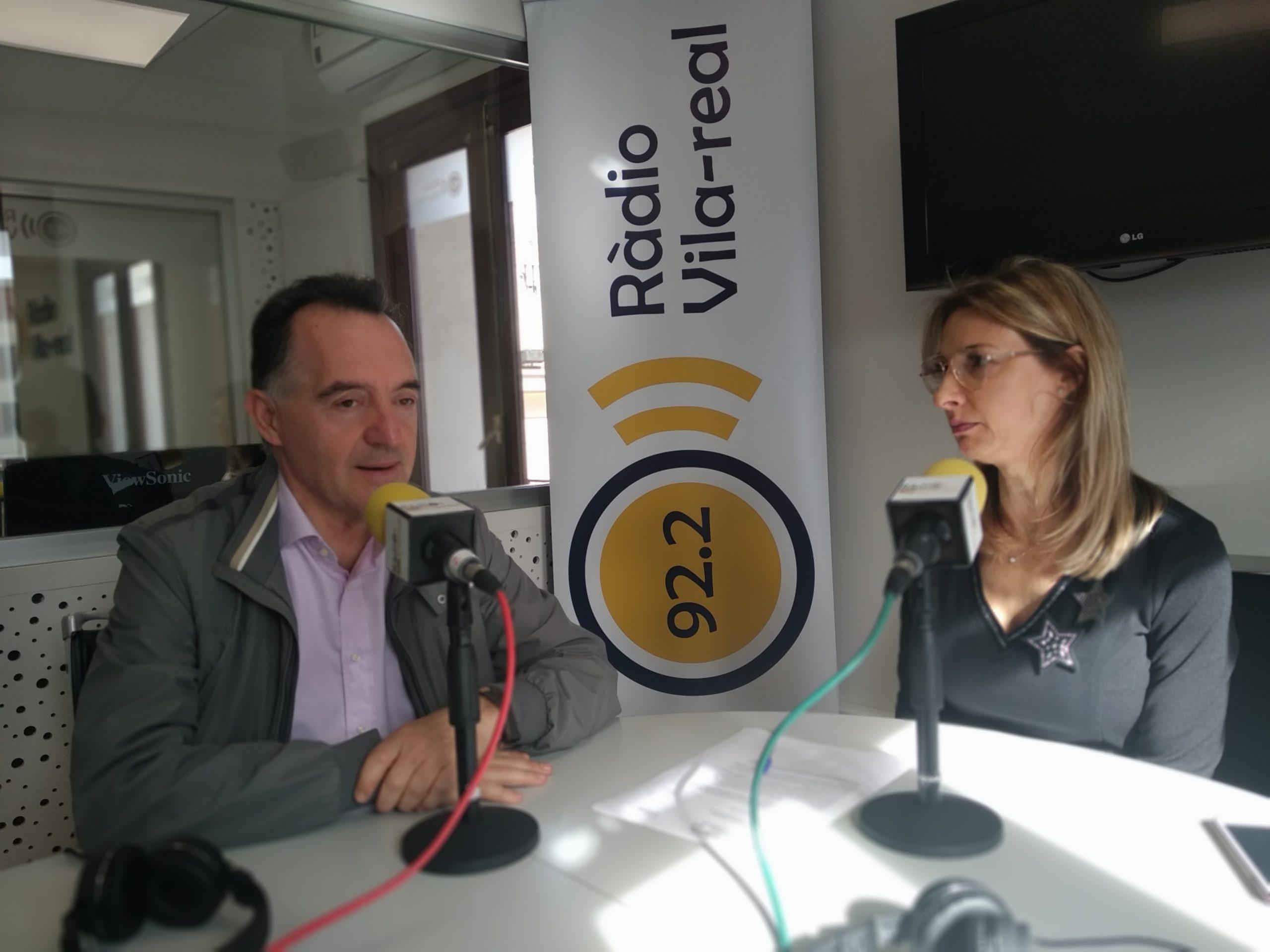 Entrevista al senador del PSPV por Castellón, Artemi Rallo