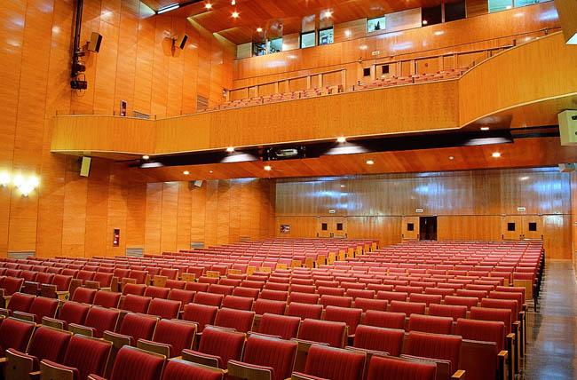 Cultura lanza en Vila-real una entrada reducida para el público joven