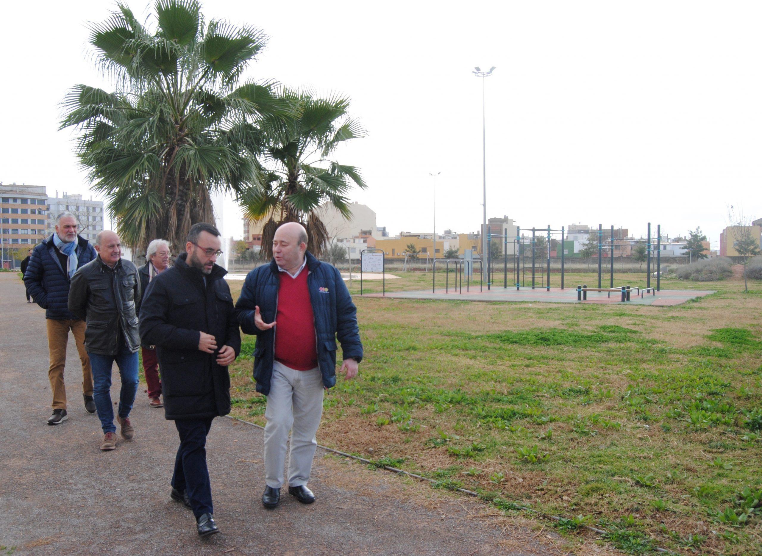 Vila-real compatibilizará la actividad deportiva y la celebración de eventos en la CEM