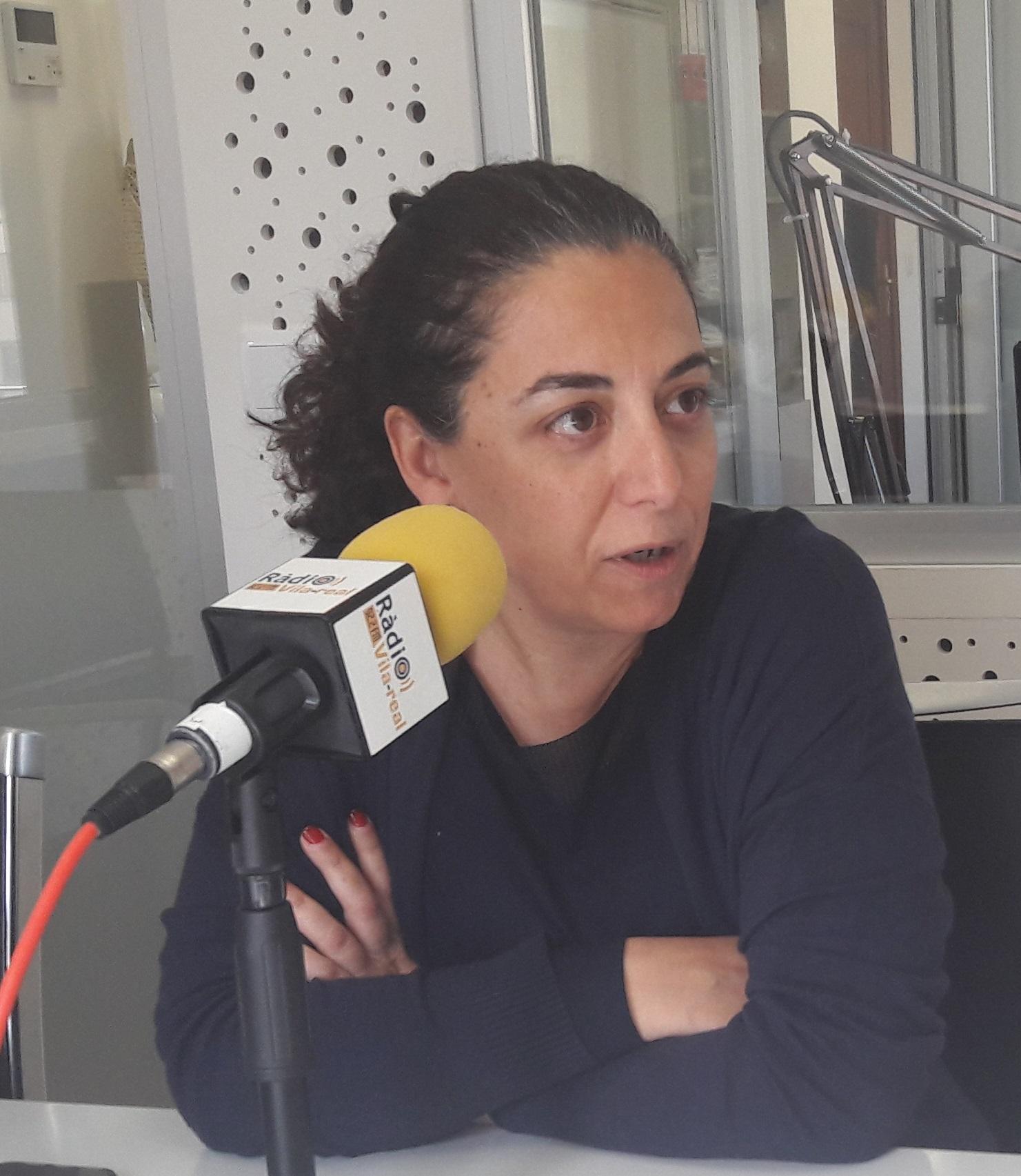 Entrevista a la alcaldesa de Sant Mateu y diputada autonómica, Ana Besalduch