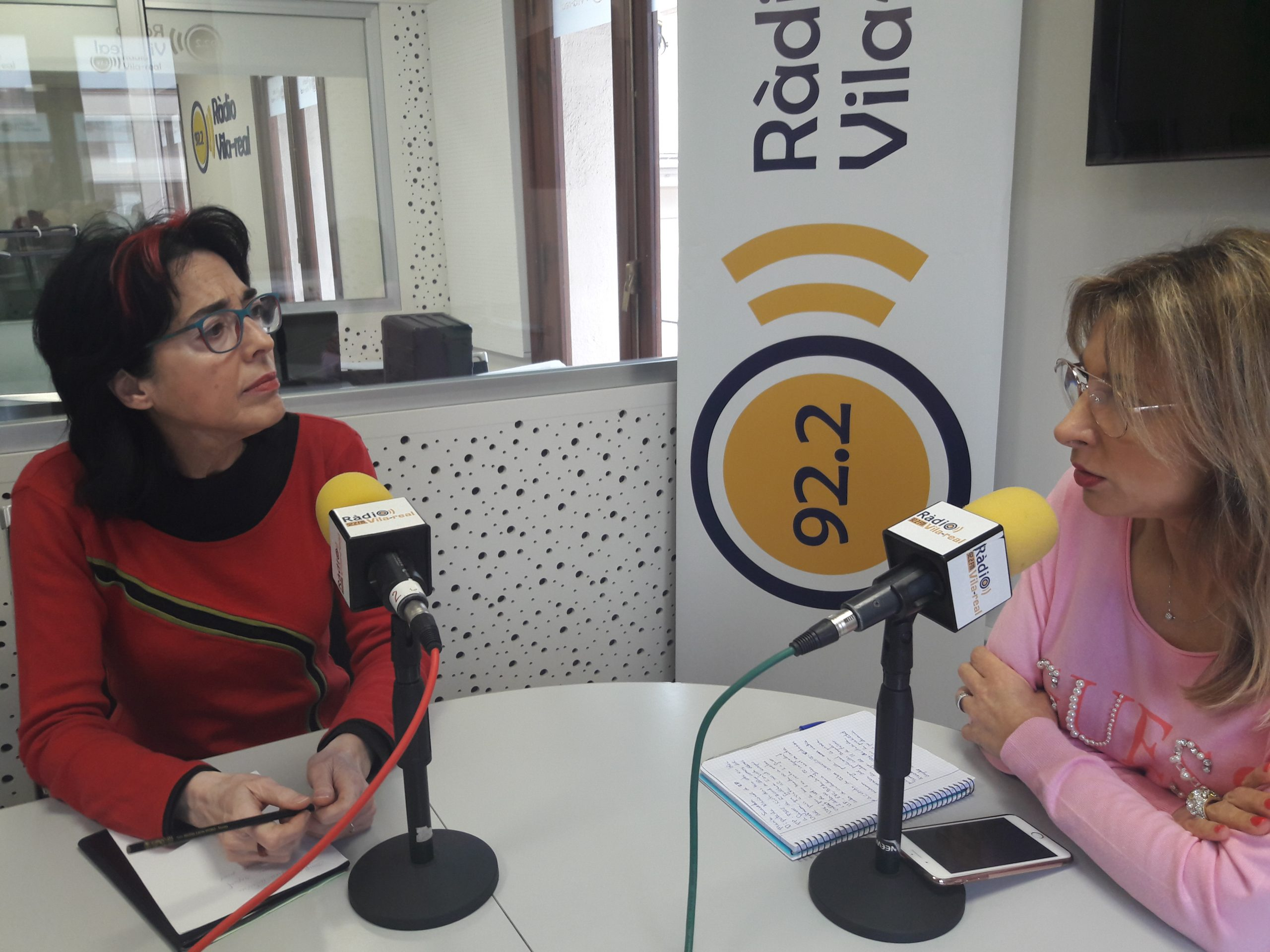 Entrevista a la diputada nacional de Unides Podem, Marisa Saavedra