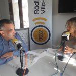 Entrevista al edil de Ciudadanos en Almassora, Javier Mollà