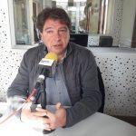 Entrevista al edil de Ciudadano en les Alqueries, Francisco Vicent