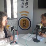 Entrevista a la teniente alcalde de Benicàssim y concejala de Ciudadanos, Cristina Fernández