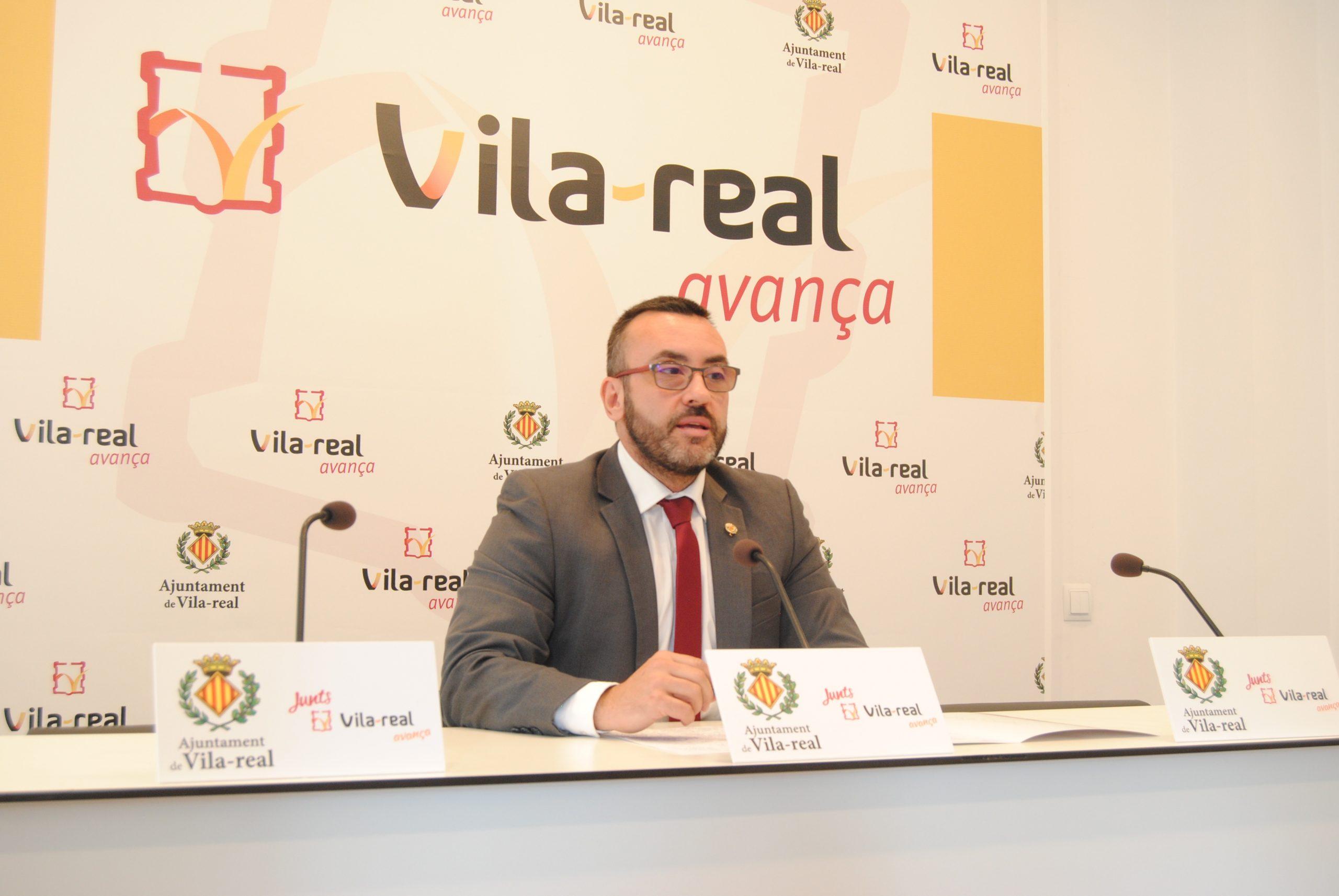 Vila-real deberá pagar un mínimo de 500.000 euros por casos urbanísticos