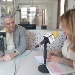 Entrevista al diputado nacional del PSPV por Castellón, Germán Renau