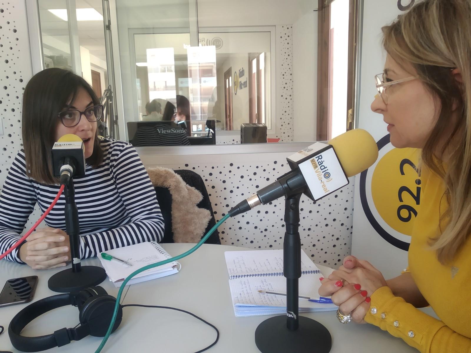 Entrevista a Marta Sorlí, de Compromís