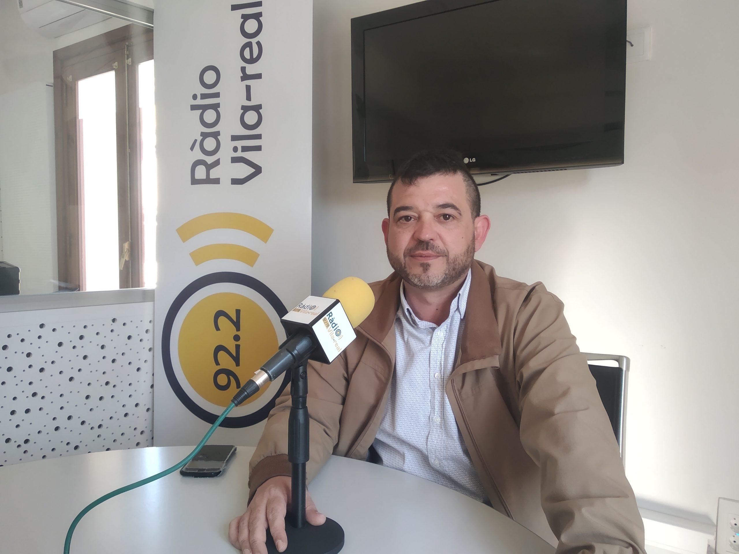 Entrevista a Roberto Recuero, responsable del SanSan Festival de Benicàssim