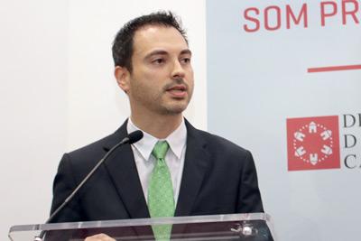 Entrevista al portavoz del PSOE de Onda, Ximo Huguet