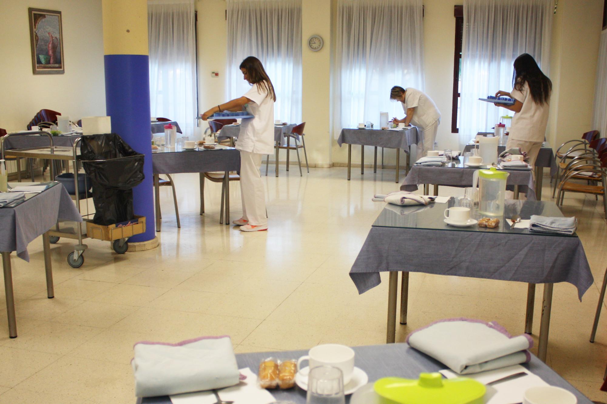 Almassora llama a 239 mayores para ofrecer apoyo emocional y garantizar su bienestar