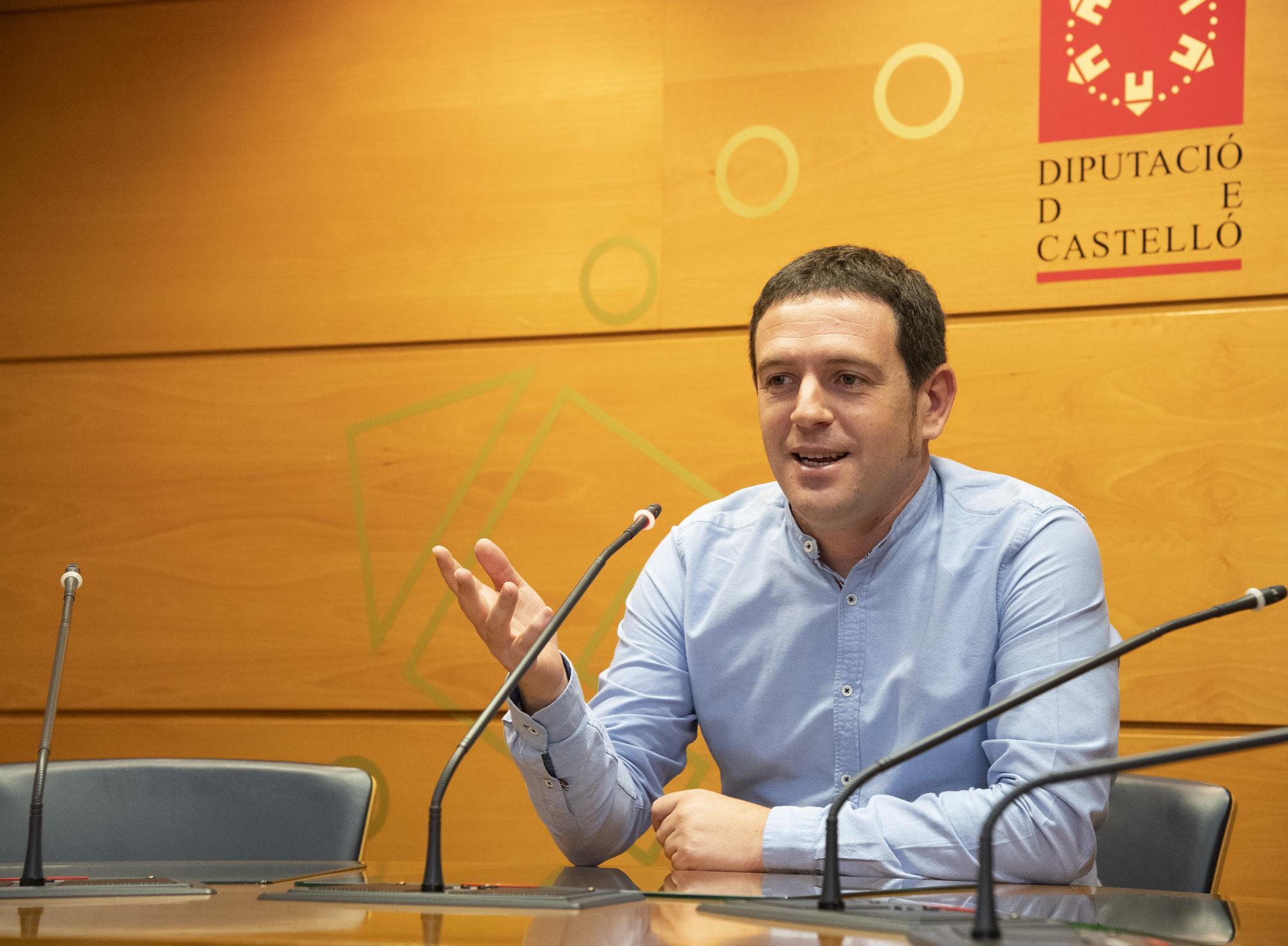 La Diputación de Castellón adjudica el contrato de inserción social para la recogida multirresiduos en pueblos de menos de 5.000 habitantes