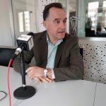 Entrevista al senador del PSPV, Artemi Rallo