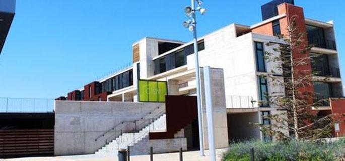 Vila-real pone de nuevo el Centro de Tecnificación Deportiva a disposición de Sanidad