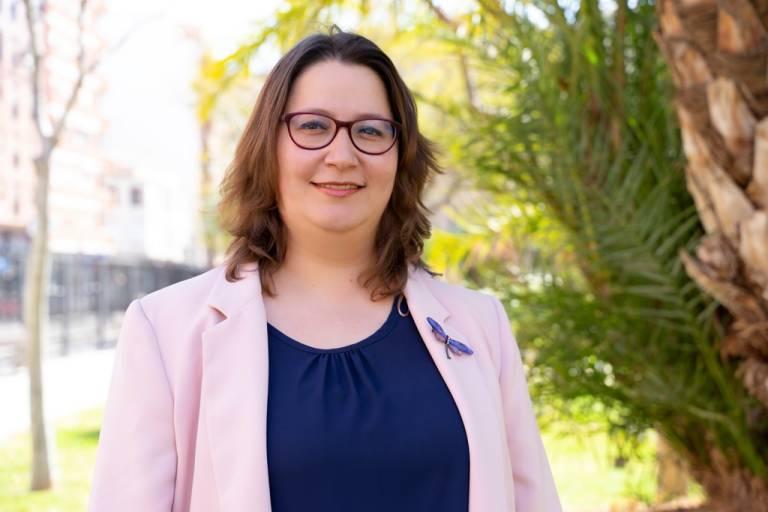 Entrevista a Ruth Sanz, diputada provincial de cultura i patrimoni