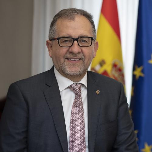 Entrevista a José Martí, President de la Diputació de Castelló