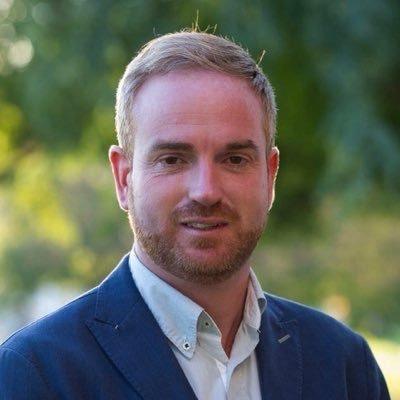 Entrevista al diputado nacional del PP, Óscar Clavell