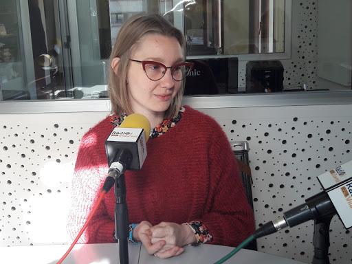 Entrevista al portavoz del Compromís per Vila-real, María Fajardo