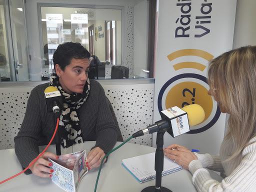 Entrevista a la alcaldesa de Les Alqueries, Esther Lara