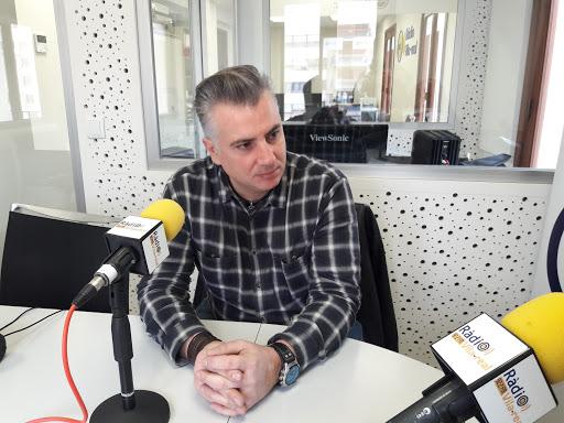 Entrevista al alcalde de Xilxes, José Martínez