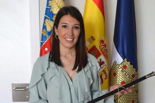 Entrevista a la alcaldesa de Oropesa, María Jiménez