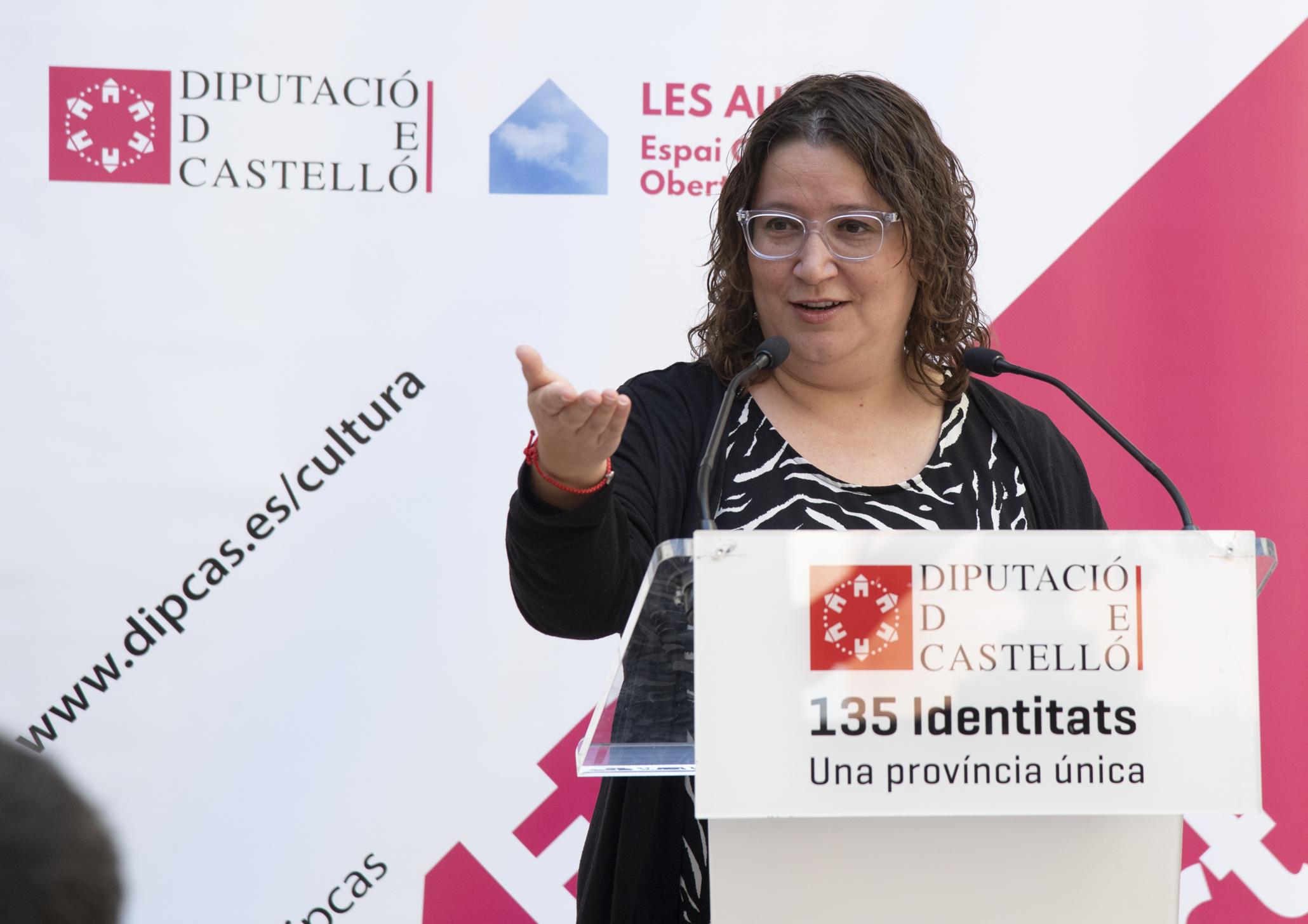 El MACVAC destaca como uno de los principales difusores culturales on line de Castellón