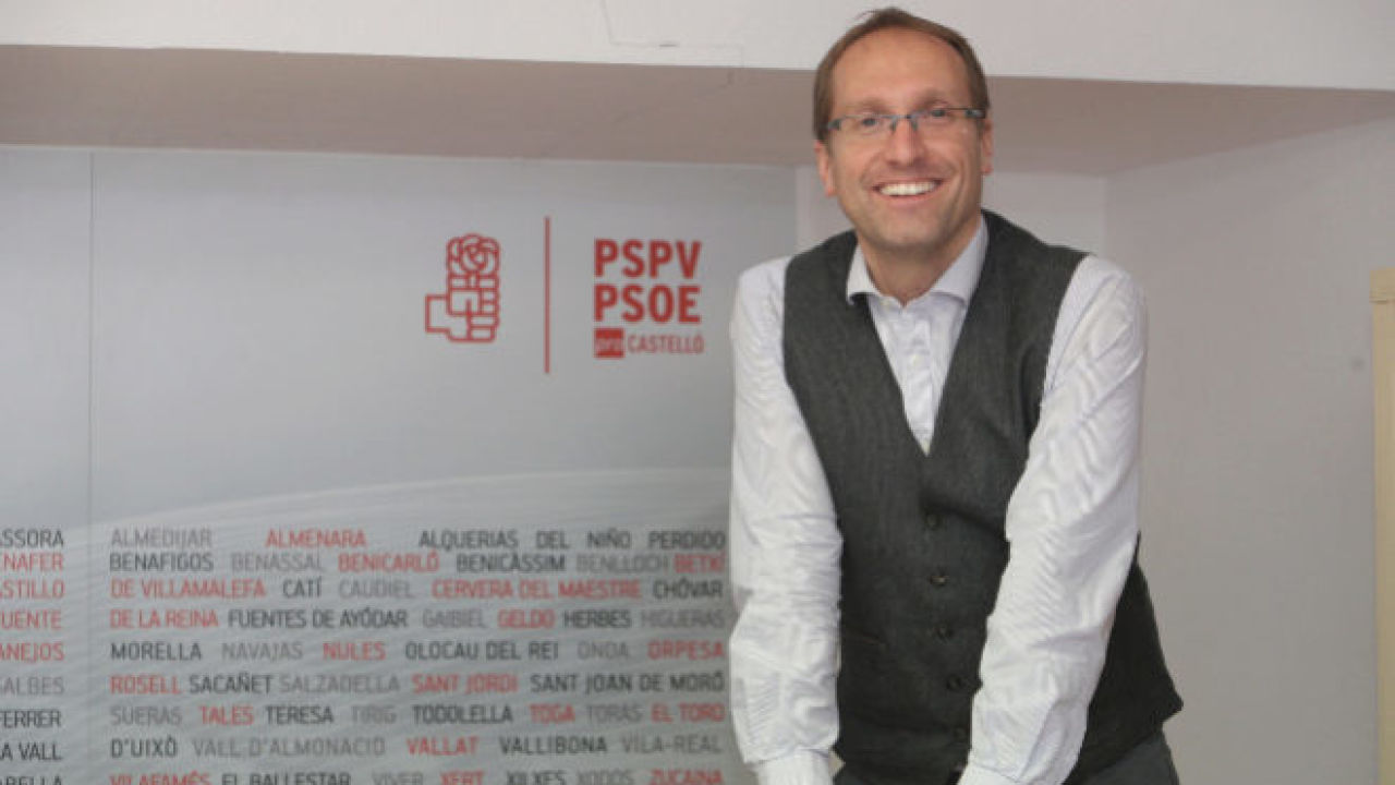 """El PSPV-PSOE de la provincia de Castelló considera que los test masivos a la comunidad educativa crean una """"falsa seguridad"""""""