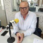 Entrevista al diputado autonómico del PSPV-PSOE, Carlos Laguna