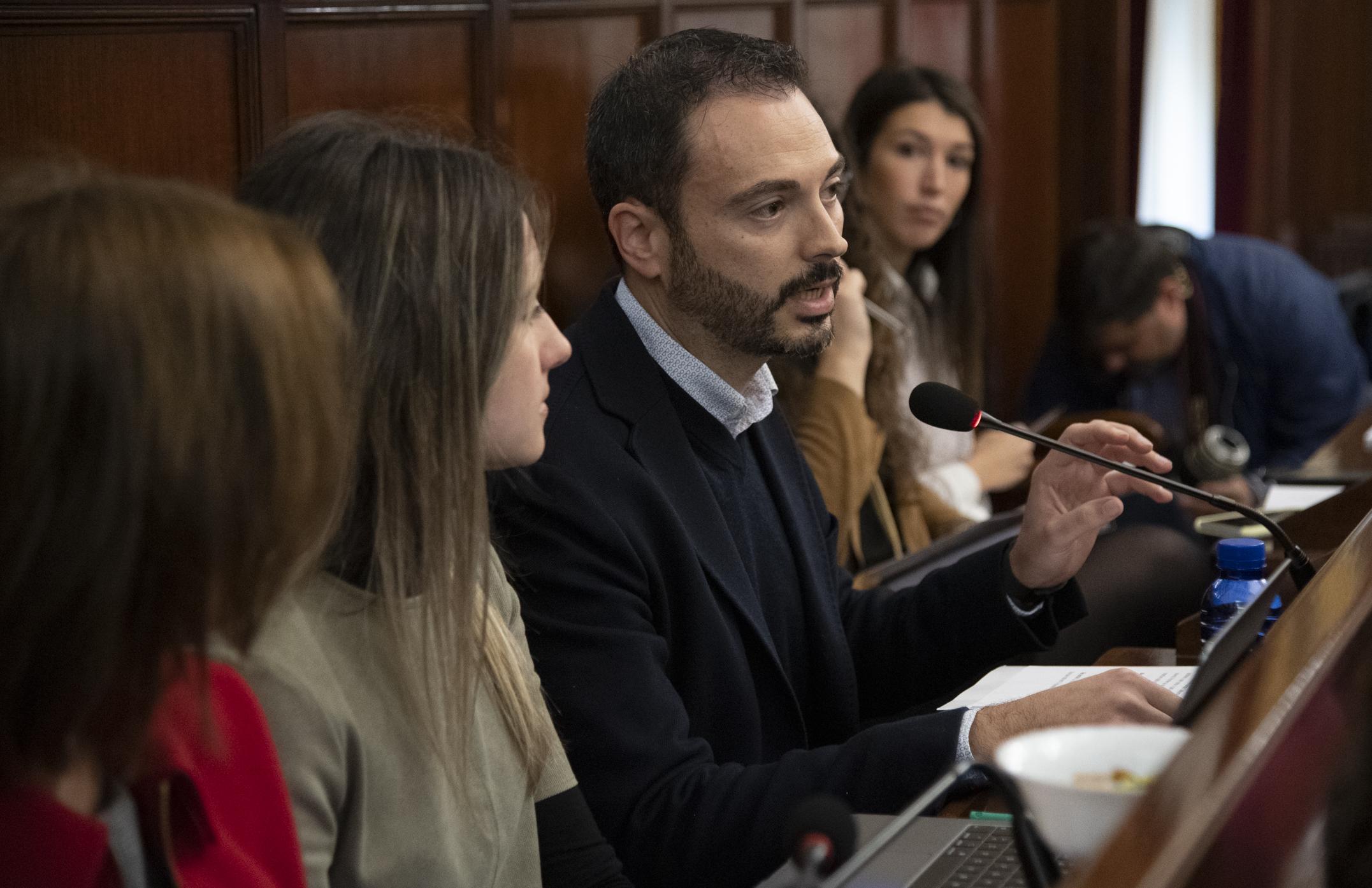 La Diputación de Castellón reabre el 6 de julio la red de oficinas de asesoramiento a municipios pequeños
