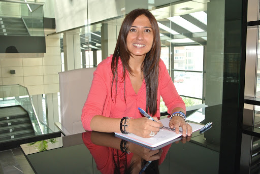 Entrevista a la portavoz del PP de Almassora, María Tormo