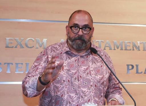 Entrevista al secretario autonómico de Empleo, Enric Nomdedéu