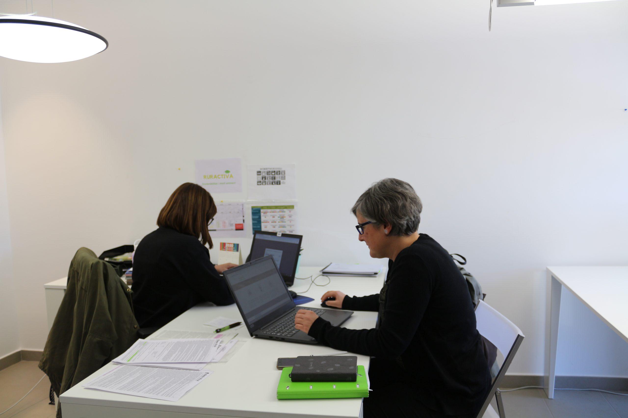 Diputación de Castellón invertirá 120.000 euros en la creación de espacios coworking en municipios de menos de 5.000 habitantes